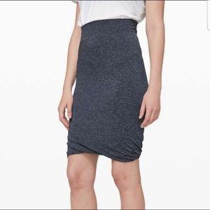 Lululemon l Boulevard Bliss Skirt